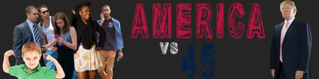 America vs 45