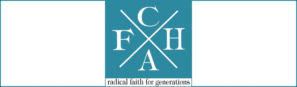 Christian Home and Family - Radical Faith for Generations