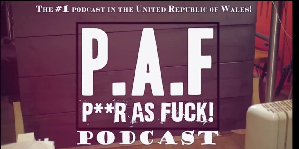Poor As Fuck Podcast