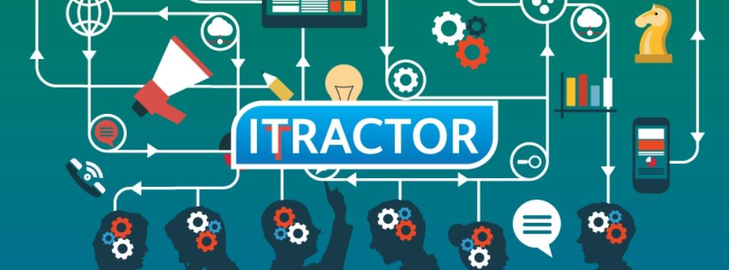 ITRACTOR radio show