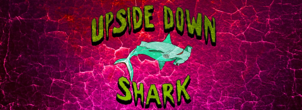 Upside Down Shark Radio