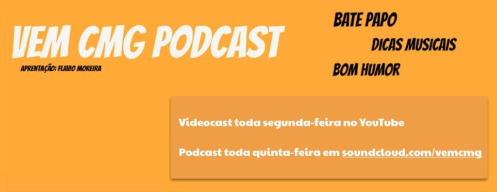 Vem Cmg Podcast