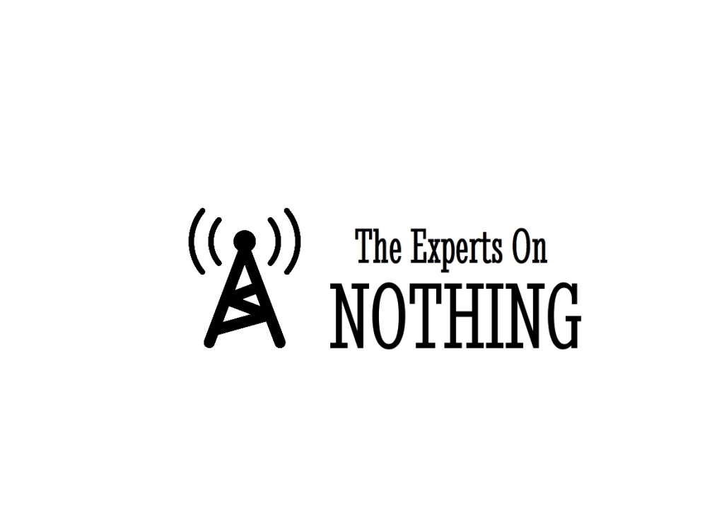 The Experts On Nothing