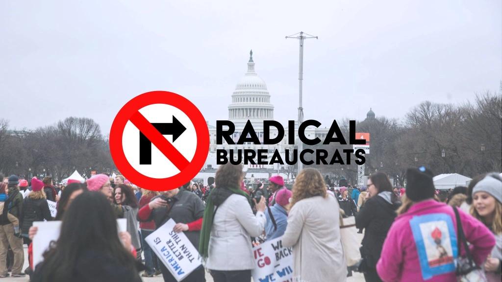 Radical Bureaucrats Podcast