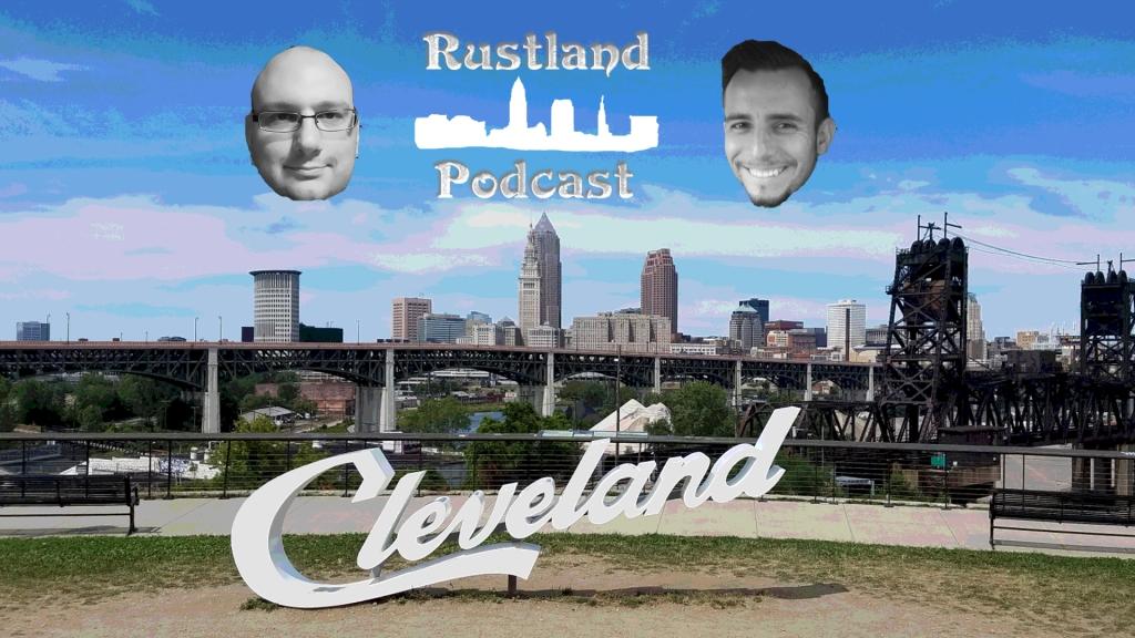 Rustland Podcast