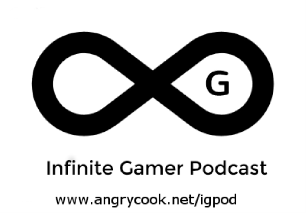 Infinite Gamer Podcast