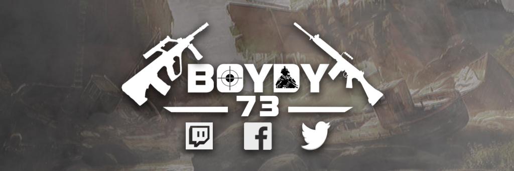 Boydy 73
