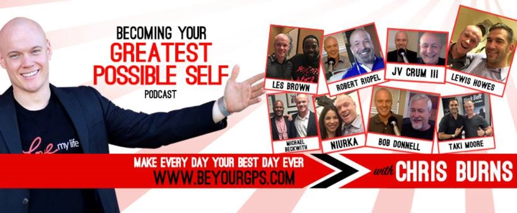 Becoming Your Greatest Possible Self