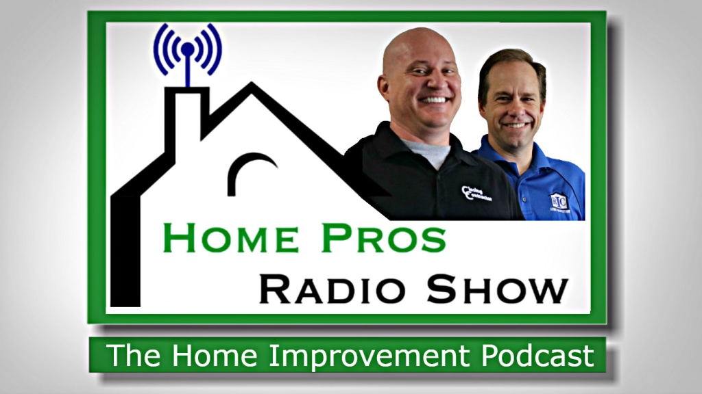 The Home Pros Radio Show Podcast
