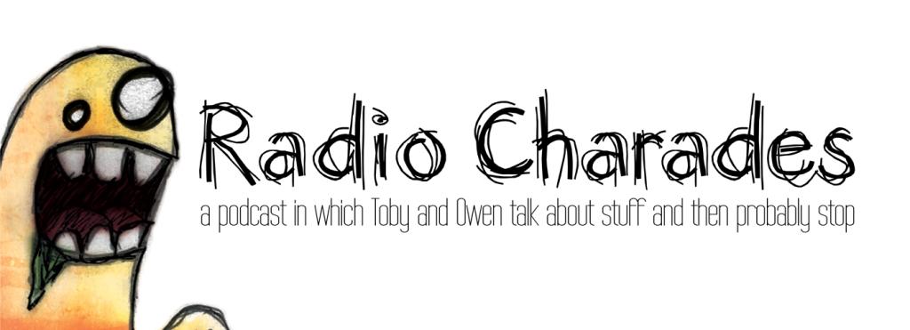 Radio Charades