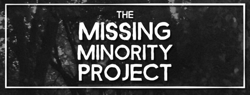 The Missing Minority Project