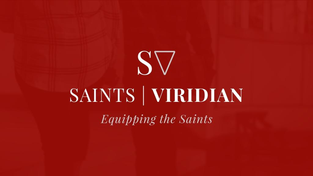 Saints Viridian Podcast