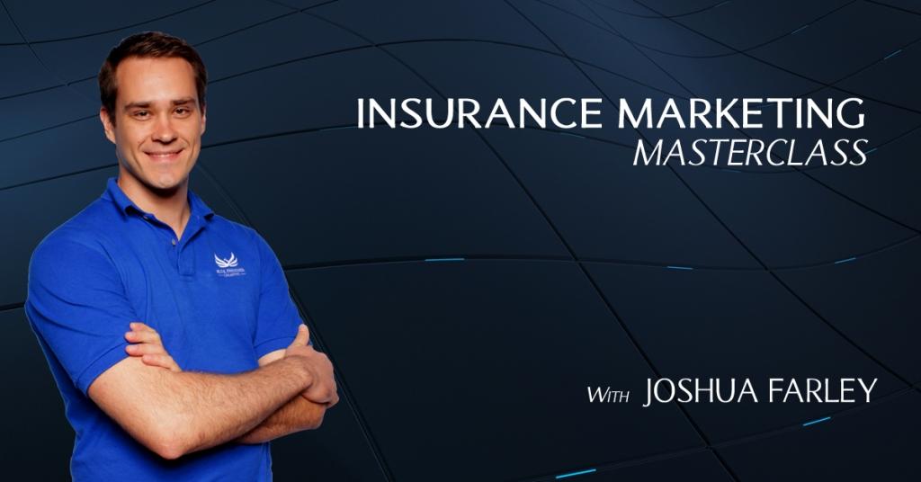 Insurance Marketing Master Class