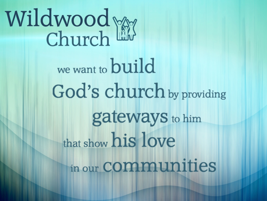Wildwood Church