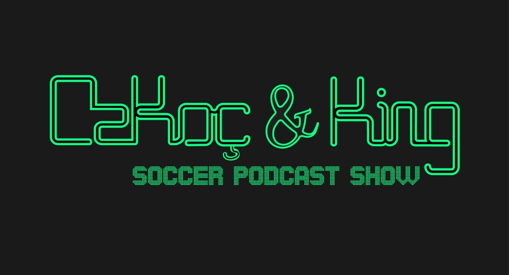 OzKoç and King Soccer Podcast Show