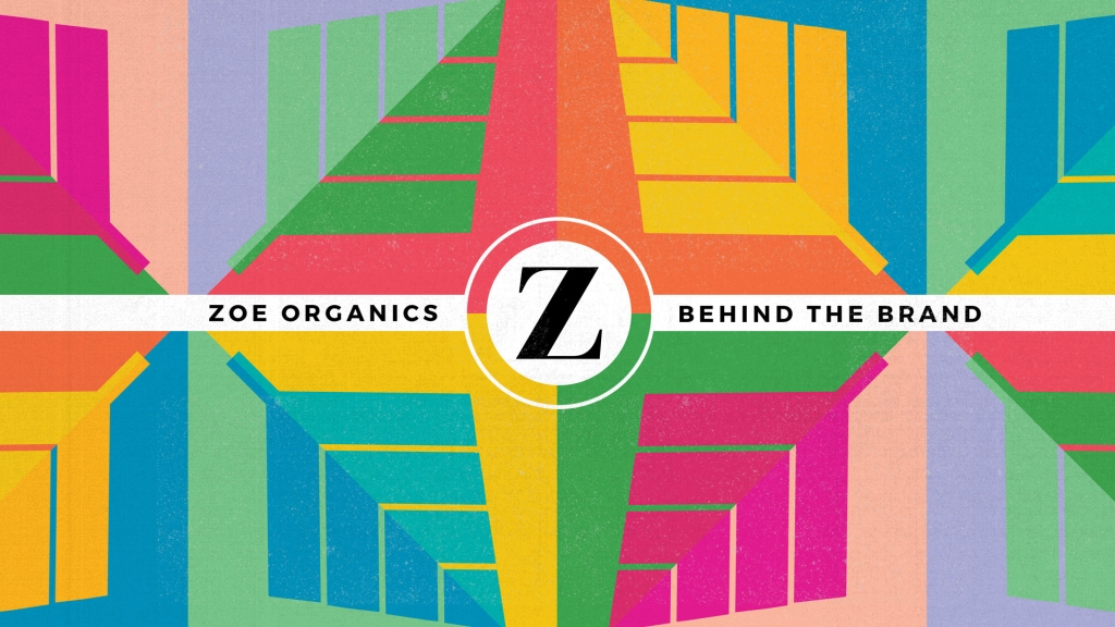 Zoe Organics: Behind the Brand