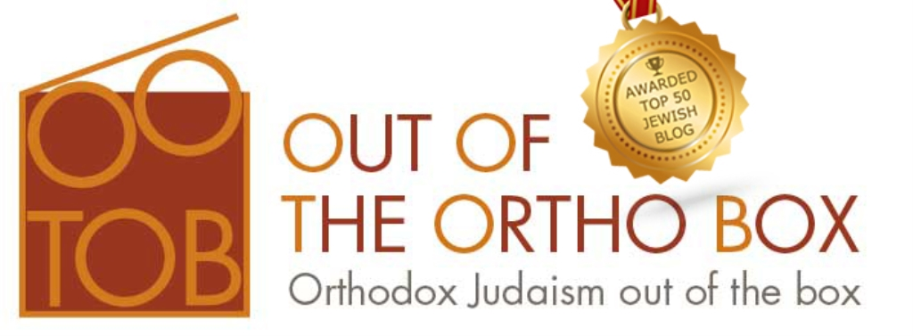 Out-of-the-Box Judaism Podcast