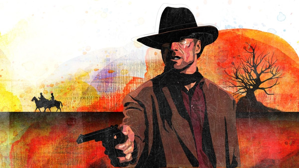 Old West, Now