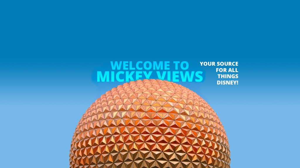 The Magic Weekly - Your Source for all things Walt Disney World and Beyond!