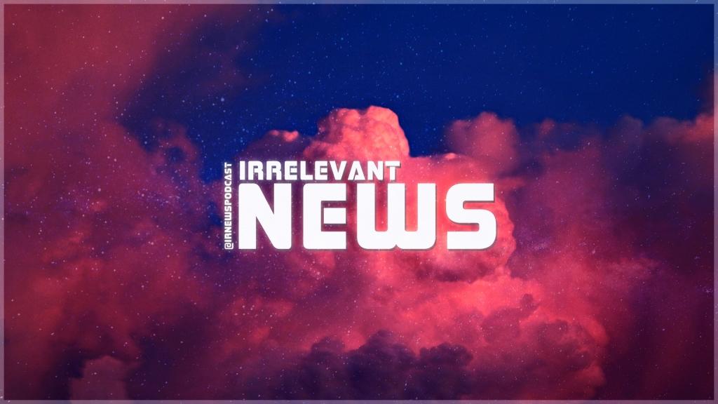 Irrelevant News