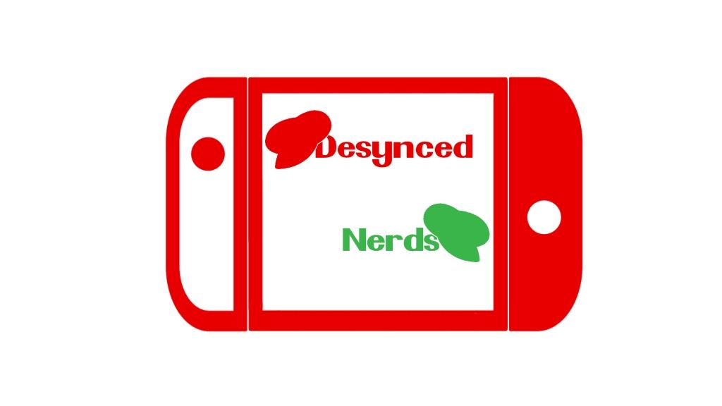 Desynced Nerds