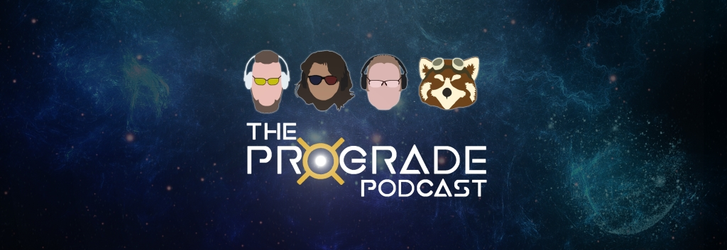 Prograde Podcast