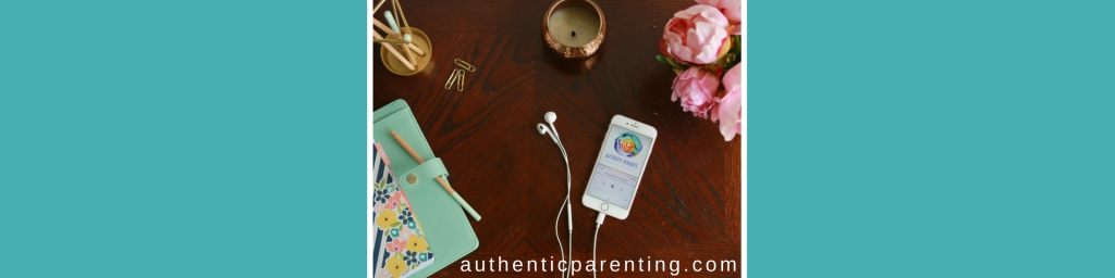 Authentic Moments ||Parenting | Emotions | Trauma | Mindfulness