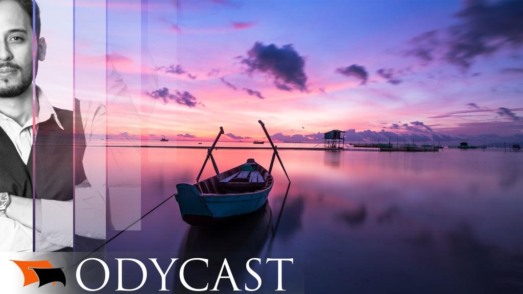 Odycast - Futuro do Marketing Digital, Tecnologia e Cultura