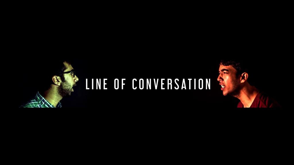 Line of Conversation