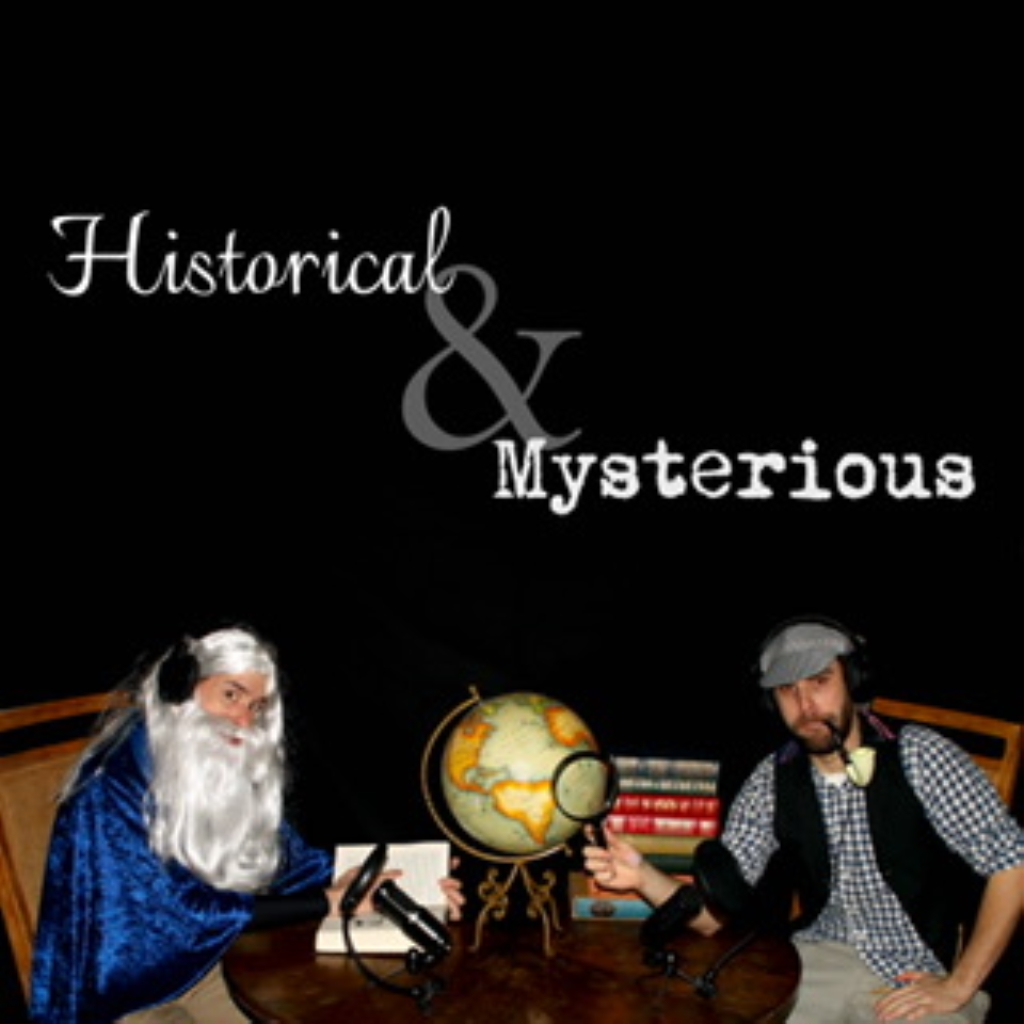 Historical&Mysterious