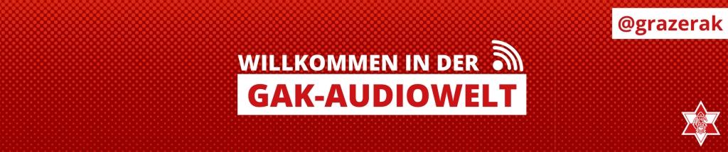 GAK-Audiowelt
