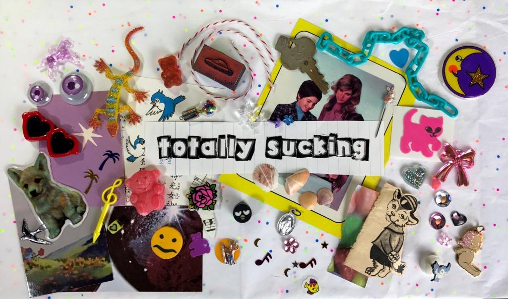 Totally Sucking