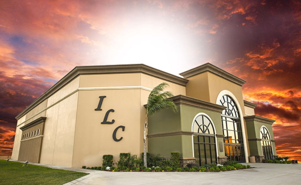 ILC Podcast