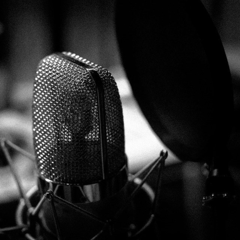 Dark Corner Of Radio