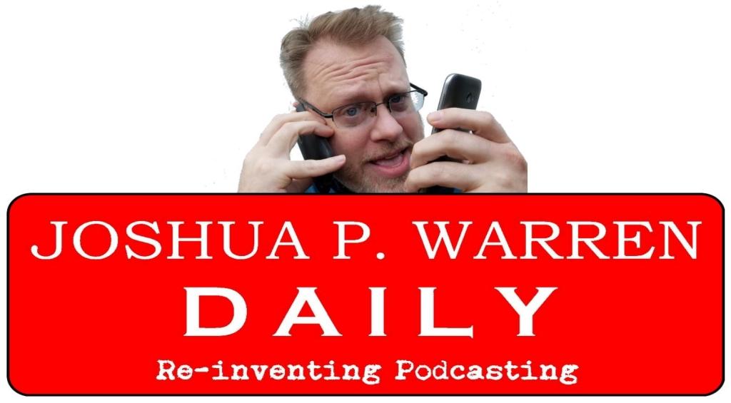 Joshua P. Warren Daily