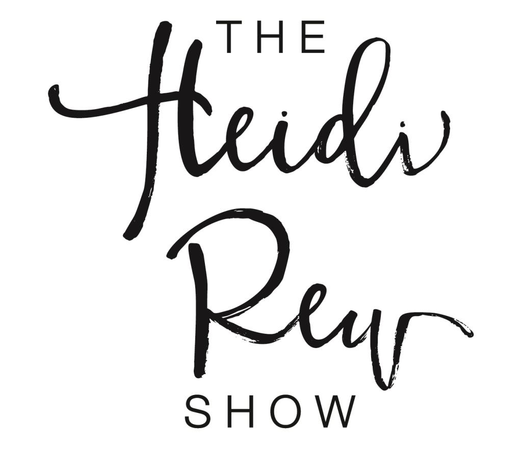 The Heidi Rew Show