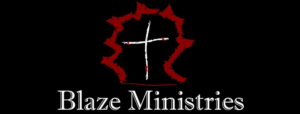 Blaze Ministries Podcasts