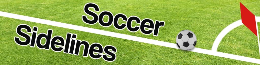 The Soccer Sidelines
