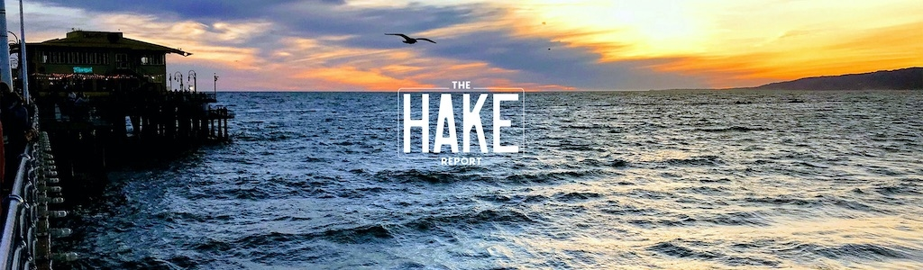 The Hake Report with Joel and Esteban