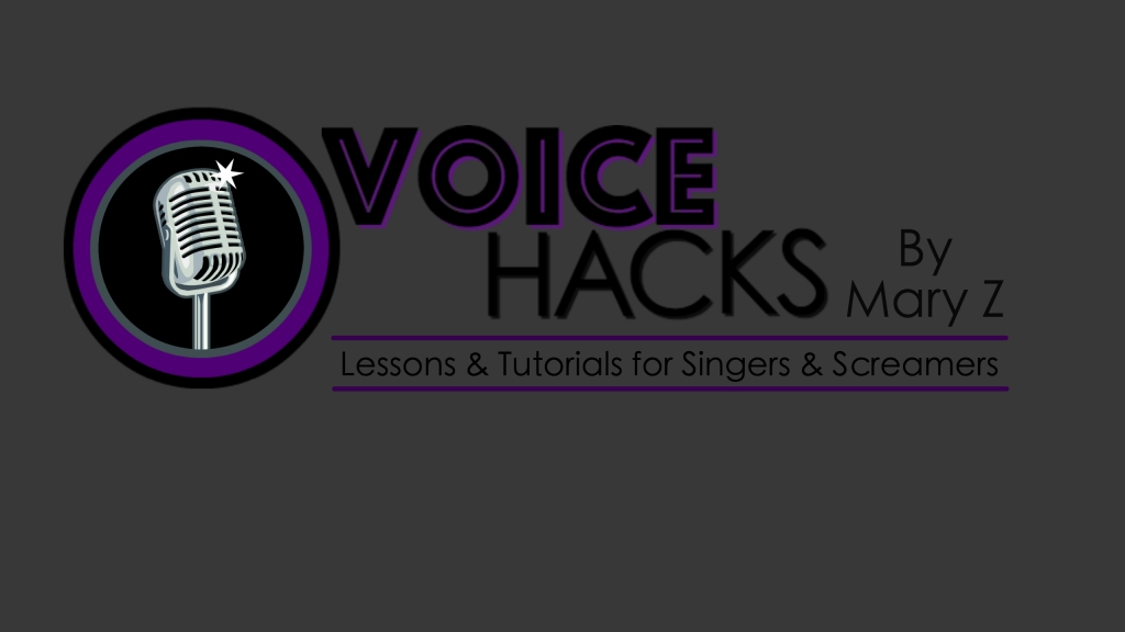 The VoiceHacks Podcast with Mary Zimmer
