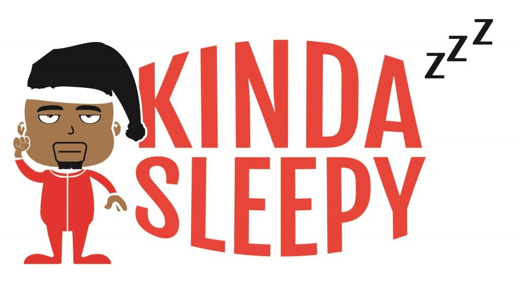 The Kinda Sleepy Podcast