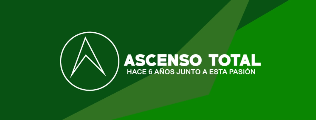Ascenso Total