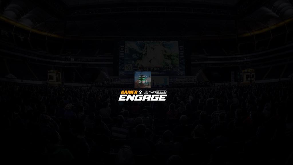 Gamer Engage