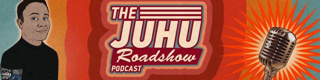 The JuHu Roadshow: On Ramp