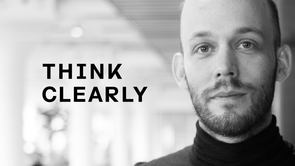 Think Clearly Podcast
