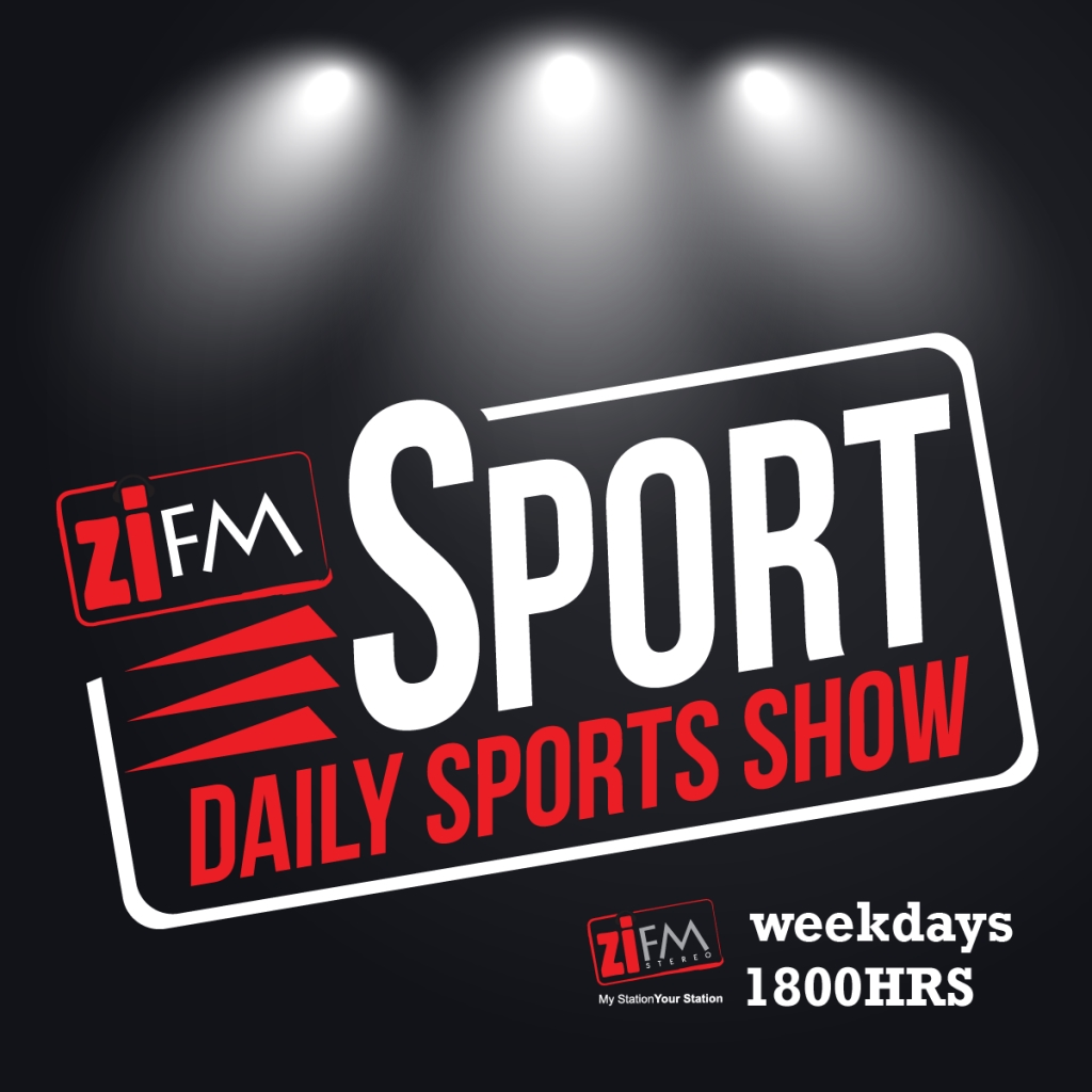 ZiFM Sports: Mike, Barry, Marc, Alois