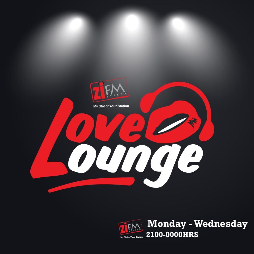 The Love Lounge: So Profound