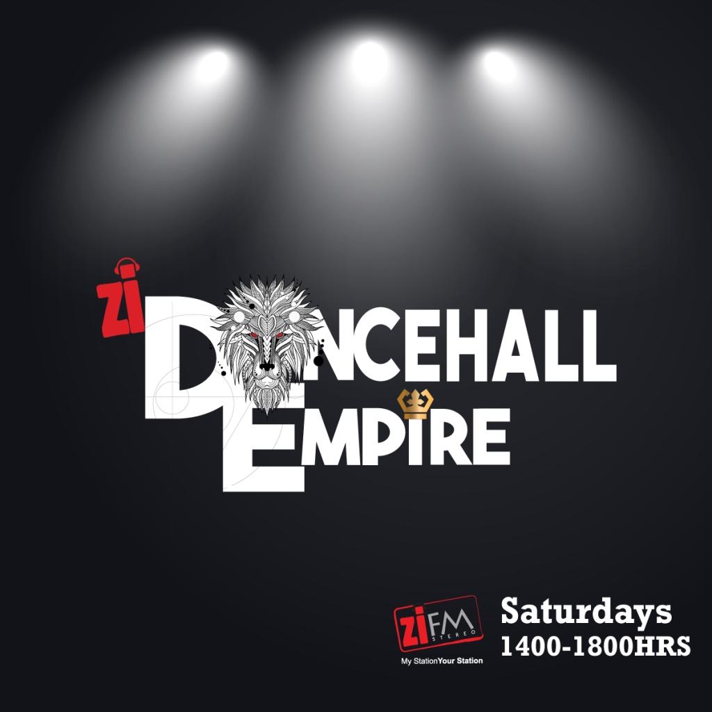 ZiDancehall Empire: Abisha Palmer, DJ Too Bad