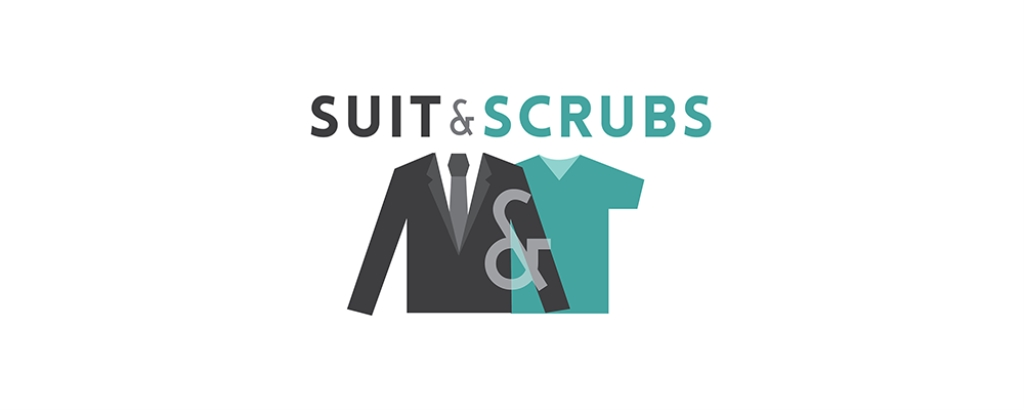 Suit and Scrubs - Parenting and Marriage