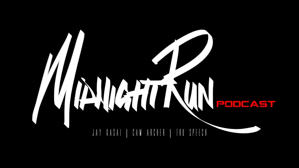 The MidnightRun Podcast